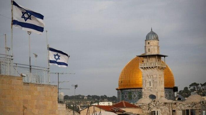 Jerusalén es una ciudad sagrada para judíos, musulmanes y cristianos. Desde 1967 es controlada por Israel, algo que la comunidad intencional rechaza (AFP)