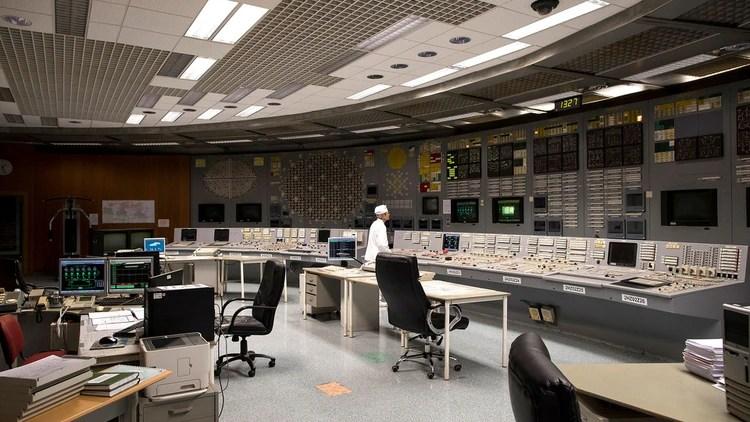 """La serie de HBO """"Chernobyl"""" estuvo entre los temas más destacados del año (AP Photo/Mindaugas Kulbis)"""