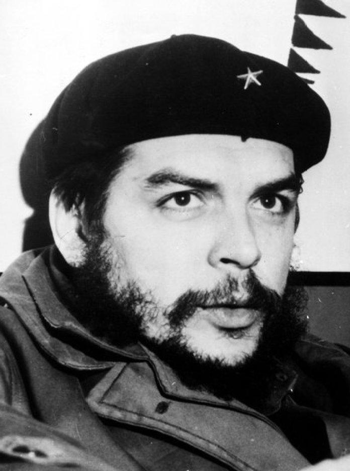 Durante sus días en Bolivia Guevara usaba un seudónimo: Ramón.(Shutterstock)