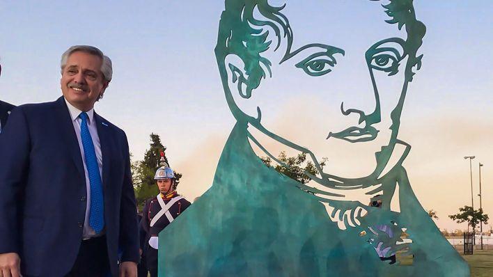 A Alberto Fernández le recomendaron que no salga de la Quinta de Olivos
