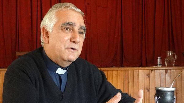 Monseñor Jorge Lozano