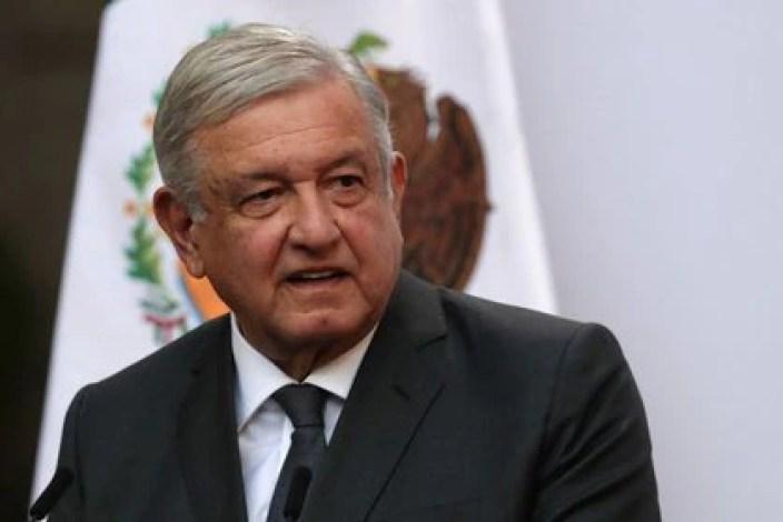 """En la publicación """"How AMLO Is Like Venezuela's Chávez"""" señaló que el tabasqueño hace uso de la Unidad de Inteligencia Financiera (UIF) """"para purgar instituciones de no creyentes"""" (Foto: Reuters/Henry Romero)"""