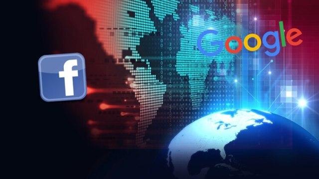 """Facebook y Google se comprometieron a lucar contra las """"fake news"""" de cara a las elecciones en Brasil"""