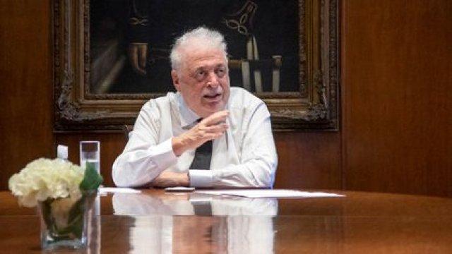 En la causa que investiga el supuesto abuso de autoridad de Ginés González García y su sobrino Lisandro Bonelli al organizar un vacunatorio VIP, Taiano ya imputó formalmente al ex ministro y a su sobrino (Foto NA)