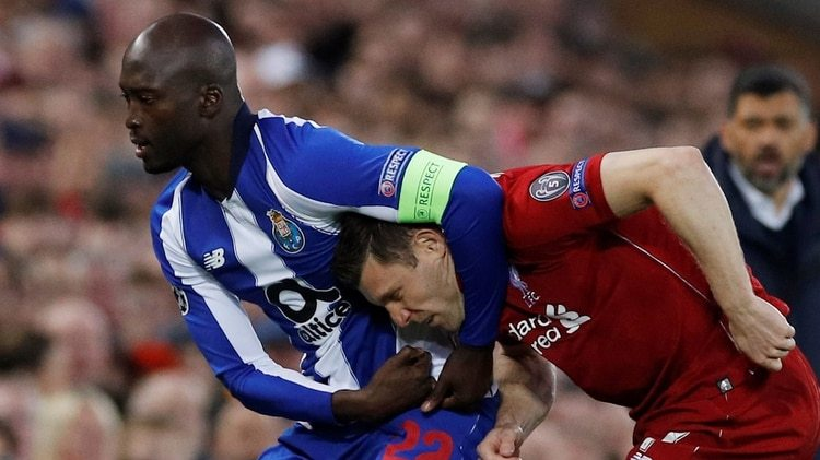 El Liverpool y el Porto se juegan el pase a las semifinales
