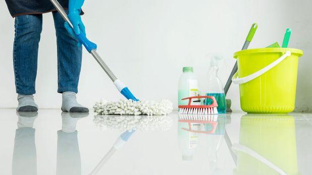 Con datos a 2018, el Ministerio de Trabajo estimó que hay 1.400.000 personas que realizan trabajos domésticos remunerados, de las cuales el 99,3% son mujeres
