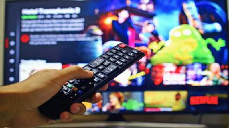 Netflix confirmed that the rise in numbers is due to the fact that people are spending more time at home. (Photo: Pixabay)