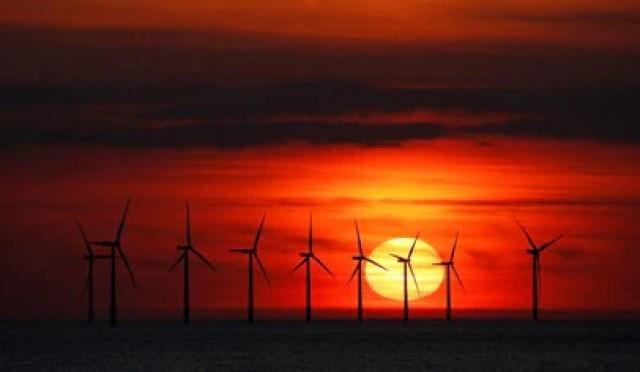 Greenpeace ha encabezado los esfuerzos jurídicos para frenar la política energética de AMLO que no cumple con el desarrollo sustentable del país (Foto ilustrativa: Phil Noble/ Reuters)