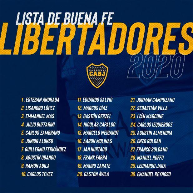 Marcos Díaz, Junior Alonso, Jan Hurtado y Bebelo Reynoso, los que ya no están en la lista oficial