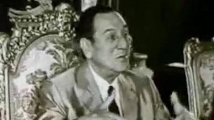 Diputados que enfrentaron a Perón