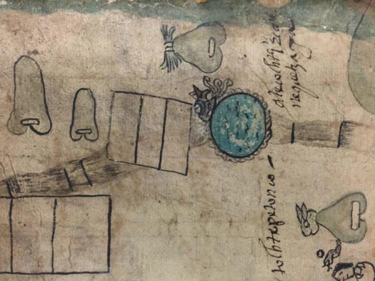 Códice Quetzalecatzin (LOC)