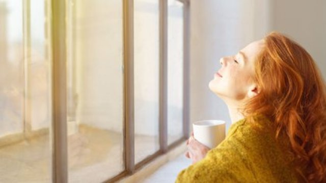La vitamina D se incorpora al estar expuesto al sol (Foto: Shutterstock)