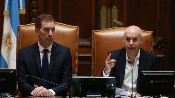 El gobierno porteño quiere vender los 12 predios