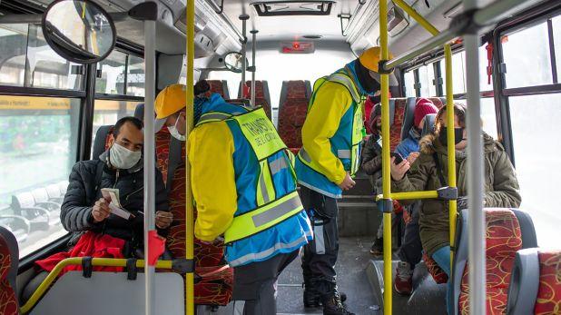 Transporte de la Ciudad de Buenos Aires