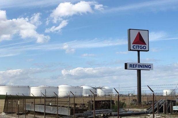 Una refinería de Citgo Petroleum en Corpus Christi en Texas, Estados Unidos (REUTERS/Erwin Seba/Archivo)