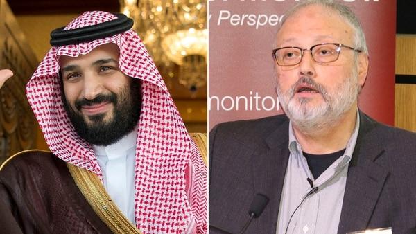 Resultado de imagen para periodista Jamal Khashoggi