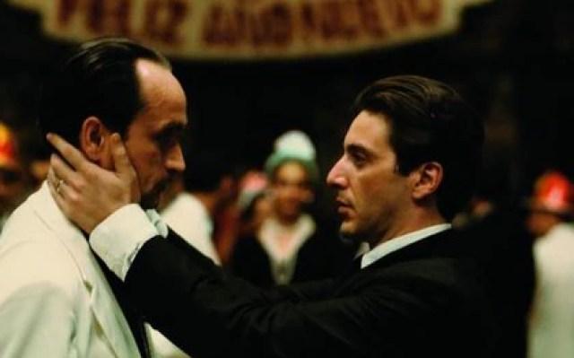 Al Pacino y John Cazale