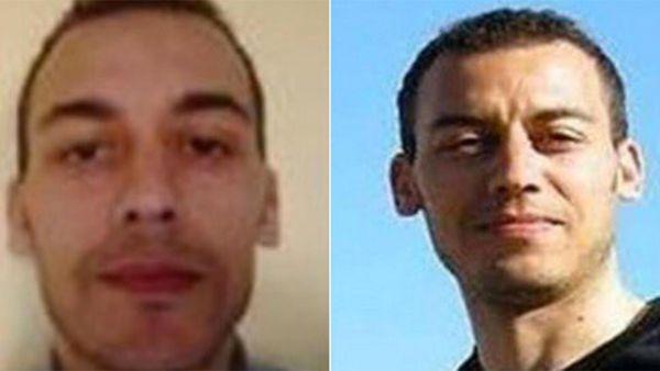 El terrorista fue identificado como Farid Ikken