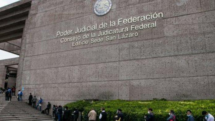 La publicación de las sentencias permite detectar aquellas sentencias que violan derechos humanos, remarcó el colectivo (Foto: Cuartoscuro)