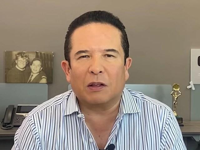 (Captura de Pantalla: Youtube @Gustavo Adolfo Infante)