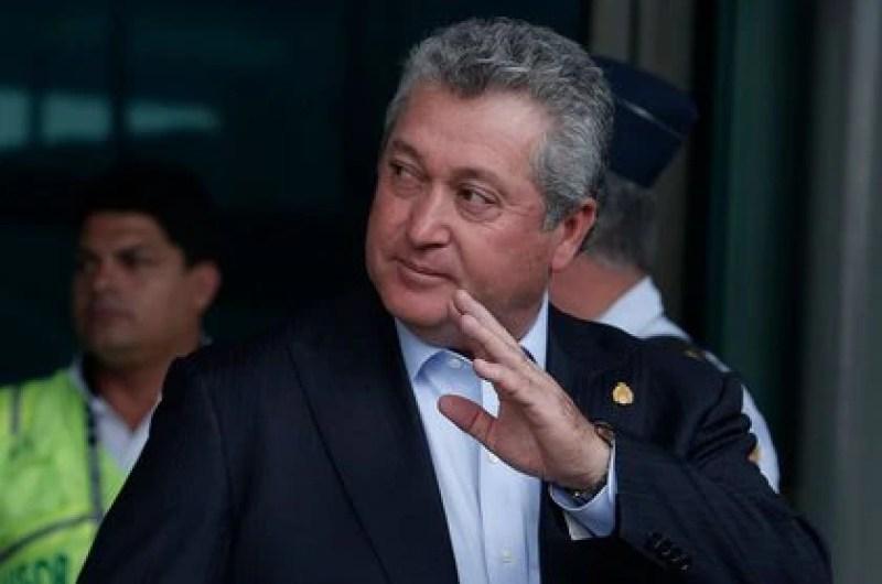 У короля Мидаса больше опыта на скамейке запасных (Фото: Reuters)