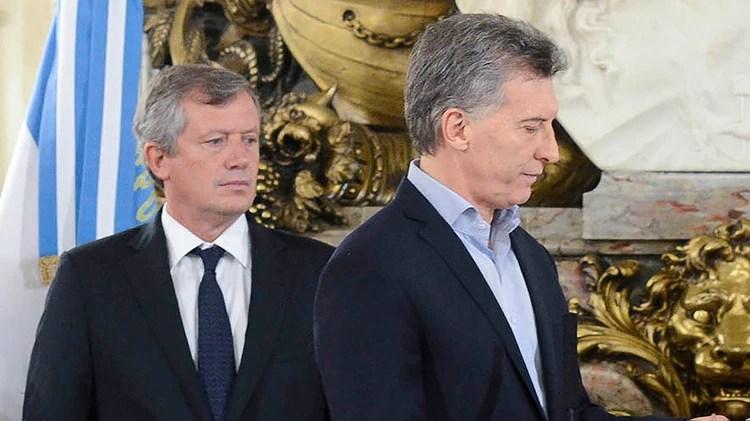 Emilio Monzó fue marginado de la toma de decisiones (NA)