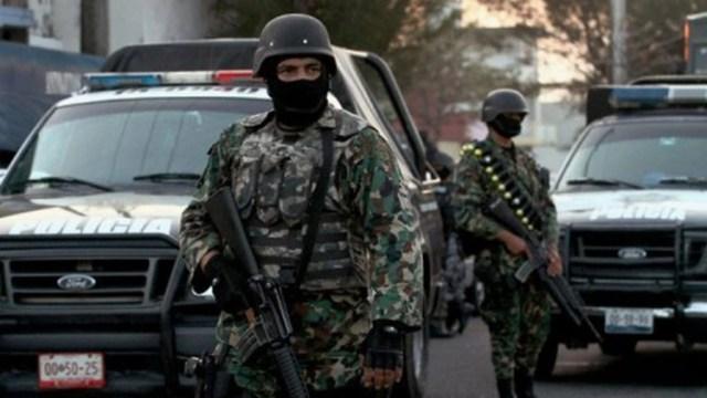 El Ejército mexicano no regresará a los cuarteles. (Foto: Archivo)