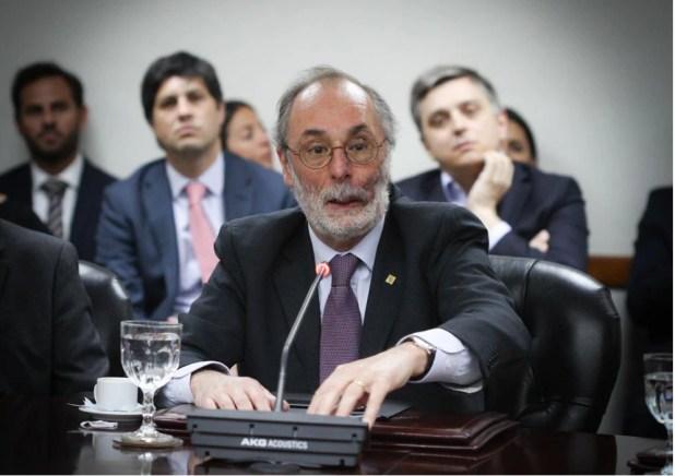 El diputado Pablo Tonelli renovó su mandato y seguirá como consejero de Juntos por el Cambio (Foto: Consejo de la Magistratura)