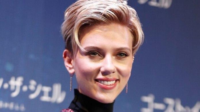 Scarlett Johansson es una de las actrices más aclamadas de Hollywood