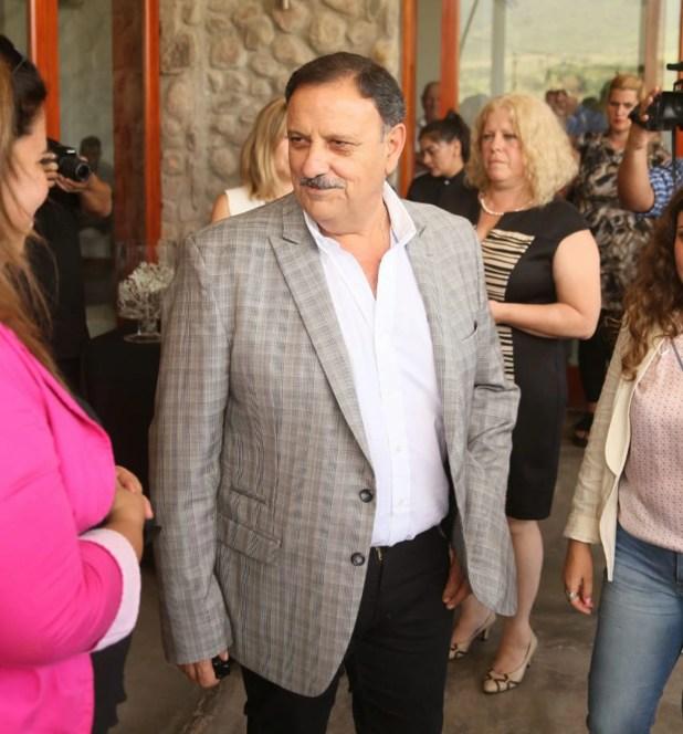 El gobernador de La Rioja, Ricardo Quintela, anunció la medida respecto al uso obligatorio de los barbijos