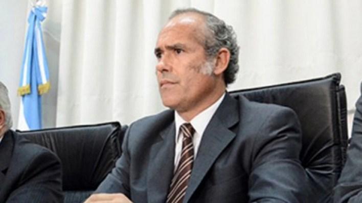 juez Germán Castelli