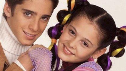 Hace 10 años, Allison Lozz dejó las telenovelas y la actuación para dedicarse a su familia (Foto: Televisa)