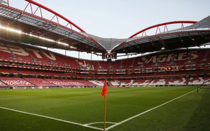 La final está prevista en el Estadio da Luz de la capital lusa el 23 de agosto (Reuters)