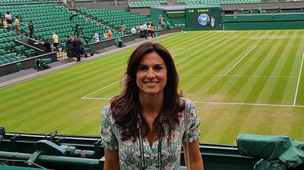 Luego de la pandemia, Gabriela espera retomar su agenda de siempre. Viajar mucho y dividir su tiempo entre algunos torneos de tenis y lugares que le faltan conocer, como Marruecos.