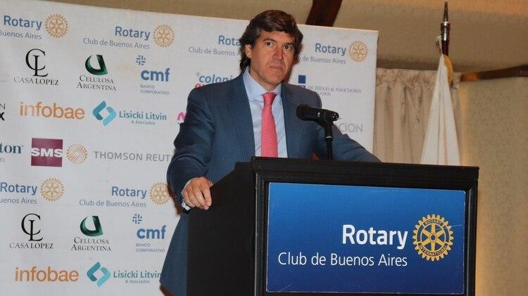Bernardo Saravia Frías, procurador del Tesoro