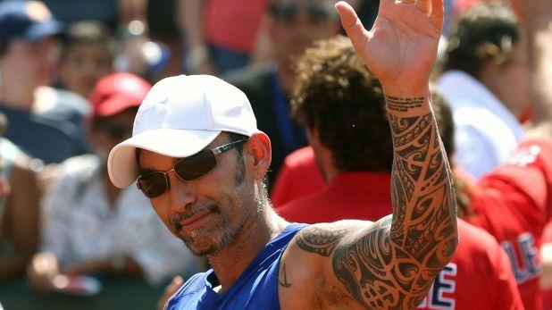 Marcelo Ríos (AFP)