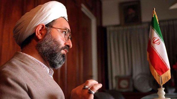 Mohsen Rabbani, ex agregado de la Embajada de Irán en Argentina