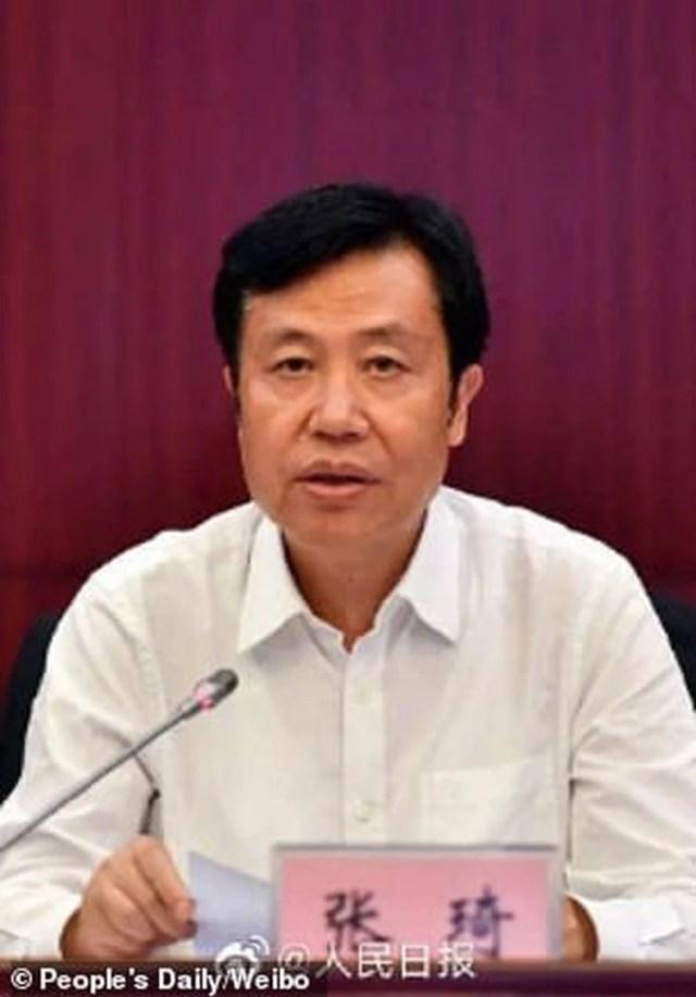 Zhang Qi.