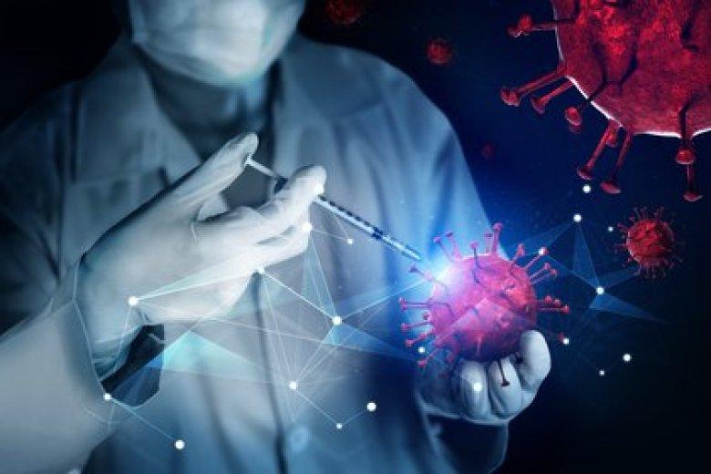 La ciencia al servicio de la salud (Shutterstock)