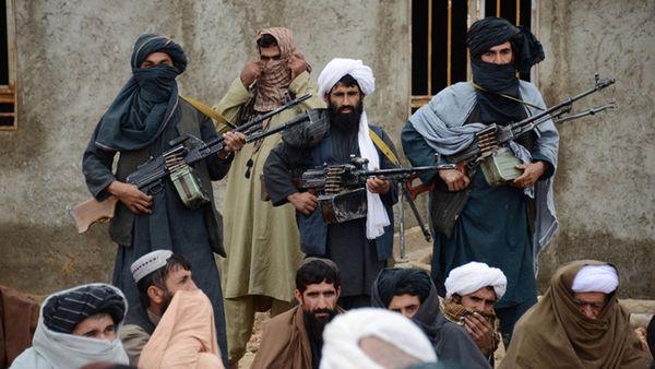 En los últimos años los talibanes han resurgido y mantienen la presión sobre el gobierno afgano(AP)