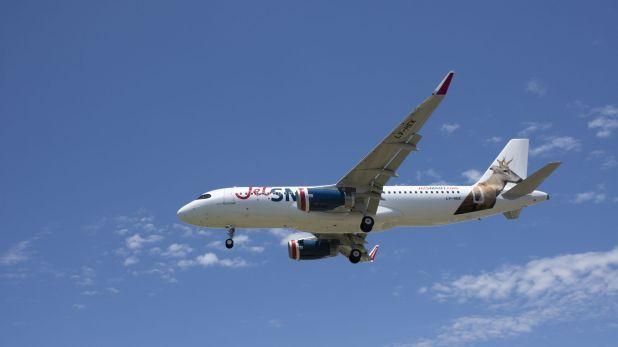 JetSmart comenzó a volar el 19 de diciembre desde Ezeiza y suma destinos en enero