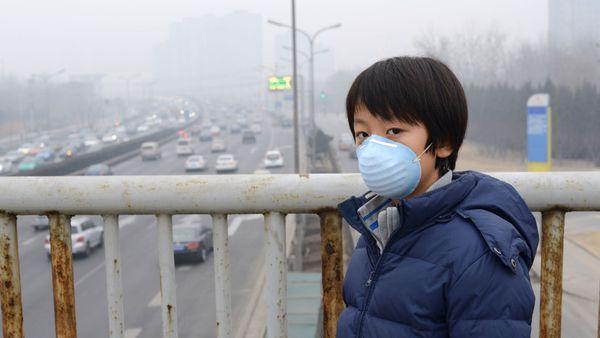 En China estiman que las cifras de contaminación ambiental se han estabilizado (iStock)