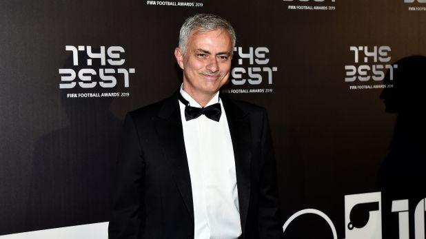 El luso fichó por el Tottenham tras la salida de Pochettino - Reuters