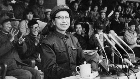 Jian Qing, Madame Mao