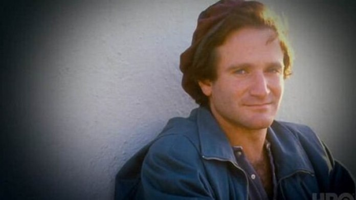 Otras imágenes que podrán verse en el documental sobre Robin Williams en HBO