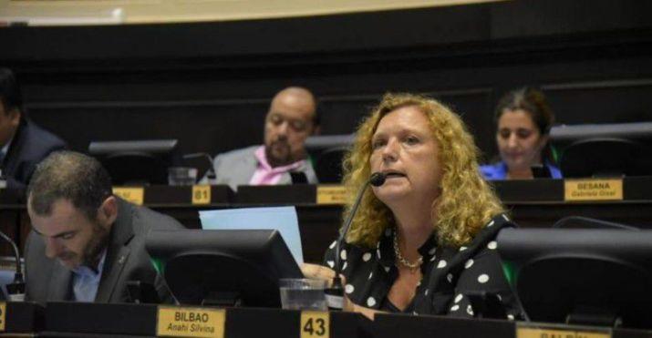 Anahí Bilbao