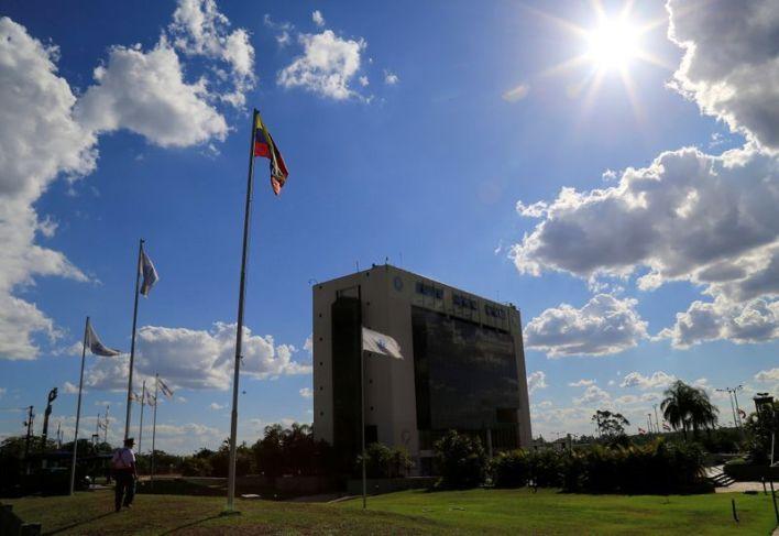 Conmebol reclama el pago de los derechos televisivos tras la demanda que presentó (Foto: Reuters)