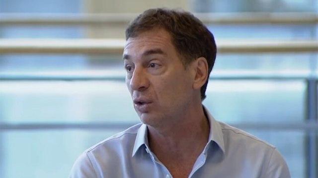 El vicejefe de Gobierno porteño, Diego Santilli, desestimó hace menos de un mes el regreso de la actividad al aire libre