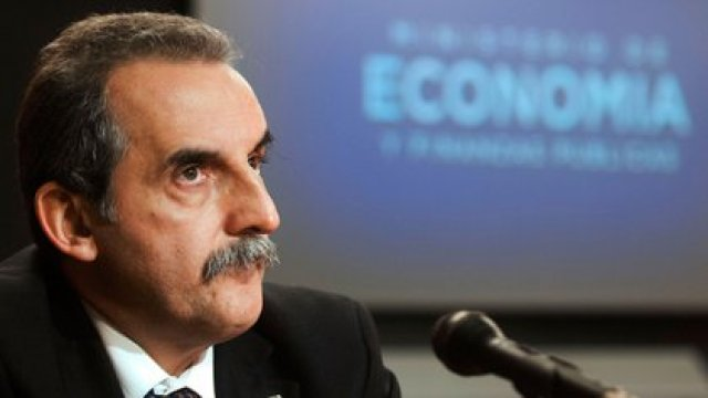 El ex secretario de Comercio, Guillermo Moreno (NA)