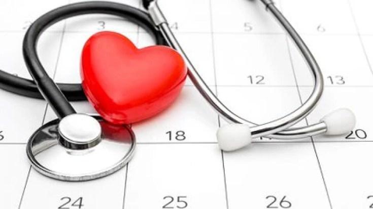 Aun en pacientes que han cursado su COVID-19 en domicilio, puede existir la posibilidad de algún tipo de afectación cardiaca, por lo que recomendamos la consulta clínica cardiológica (Shutterstock)